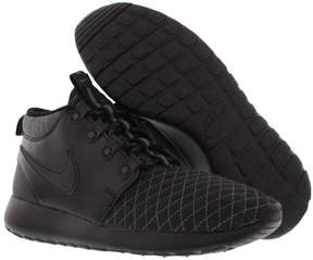 Nike Roshe One Mid Winter Gradeschool Kid's Shoes