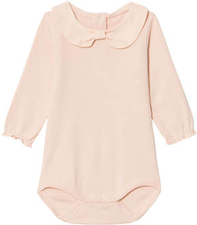 Mini A Ture Noa Noa Miniature Cameo Rose Long Sleeve Baby Body