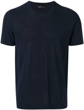 Corneliani crew neck T-shirt