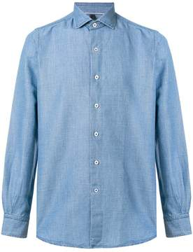 Orian longsleeved button shirt