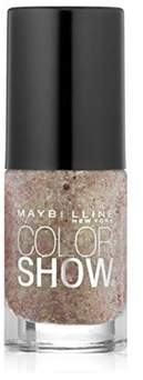 Maybelline Color Show Nail Polish, 305, Gilded Rose.