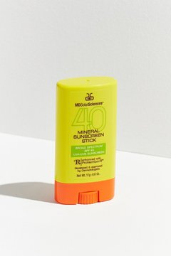 MD Solar Sciences SPF 40 Mineral Sunscreen Stick