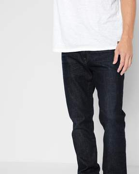 7 For All Mankind Adrien Slim Tapered with Split Seam in Codec