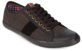 Ben Sherman Earl Low-Top Sneakers