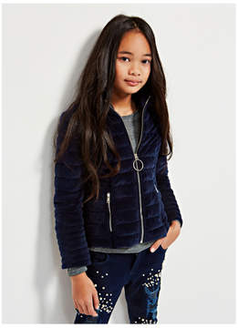 GUESS Teoma Quilted Jacket (7-16)