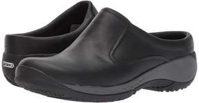 Merrell Encore Q2 Slide Leather Women's Clog Shoes