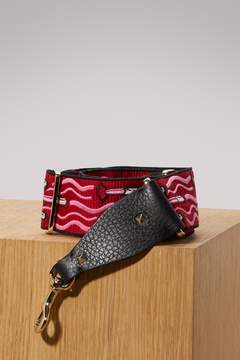 Valentino Lipstick strap