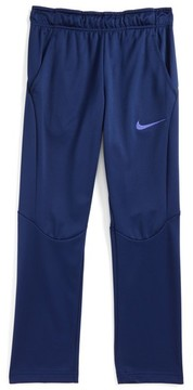 Nike Boy's Therma-Fit Training Pants