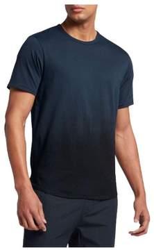 Nike Jordan Men's 23 True Scorch T-Shirt-Obsidian-Large