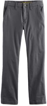 Lee Boys 8-20 Sport Slim-Fit Chino Pants