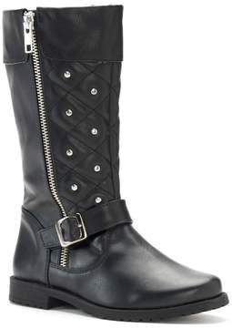 Rachel Lil Eastport Toddler Girls' Tall Riding Boots