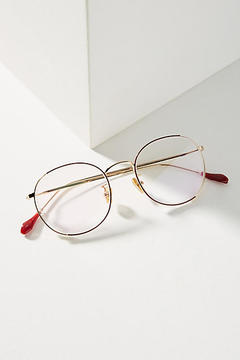 Anthropologie Decode Reading Glasses