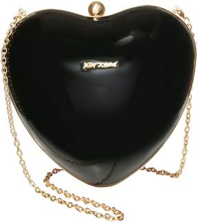 Betsey Johnson HEARTS DONT LIE CLUTCH