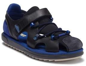Camper Marges Leather Sandal