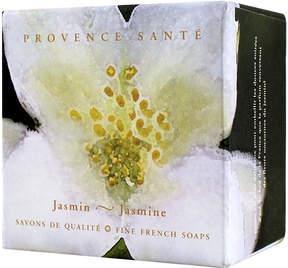 Provence Sante Jasmine Gift Soap 2 Bar Set by 2.7ozea Bar)
