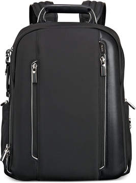 Tumi Men's Arrive Logan Backpack