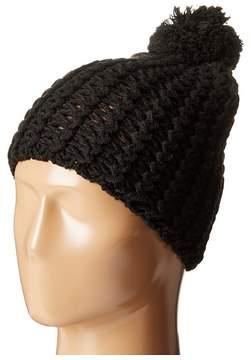 Hat Attack Chevron Knit Skully Knit Hats