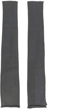 Rick Owens long armband gloves