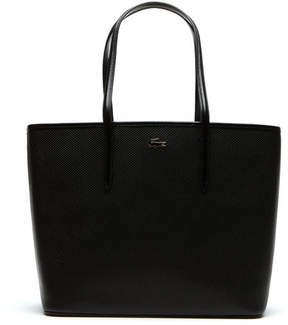 Lacoste Women's Chantaco Leather Tote Bag