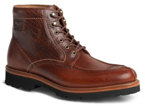 Trask Men's 'Elkhorn' Split Toe Boot