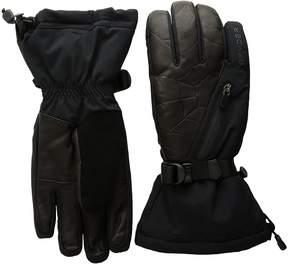 Spyder Omega Ski Gloves Ski Gloves