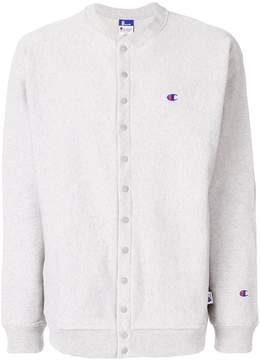 Champion pin fastened sweater