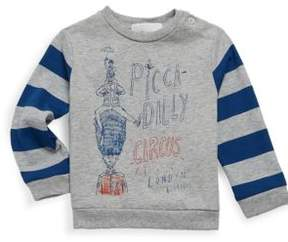 Burberry Baby's & Toddler's Printed Sweater