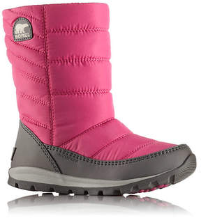 Sorel Children's WhitneyTM Mid Boot