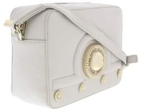Versace EE1VRBBL4 White Shoulder Bag