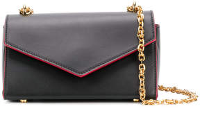 Marni triangular shoulder bag