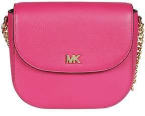 Michael Kors Dome Shoulder Bag - ULTRA PINK - STYLE