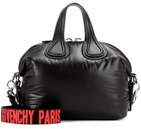Givenchy Faux-leather shoulder bag