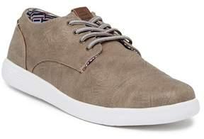 Ben Sherman Presley Cap Toe Sneaker