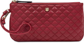 Nine West Table Treasures Quilted Wristlet