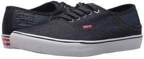 Levi's Men's Lace up casual Shoes