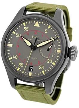 IWC Big Pilot Miramar Edition Titanium Ceramic 48mm Watch