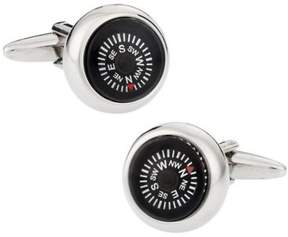 Bed Bath & Beyond Compass Cufflinks