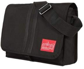 Manhattan Portage Unisex Hanover Messenger Bag.
