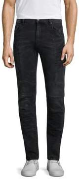 Pierre Balmain Faded Denim Jeans