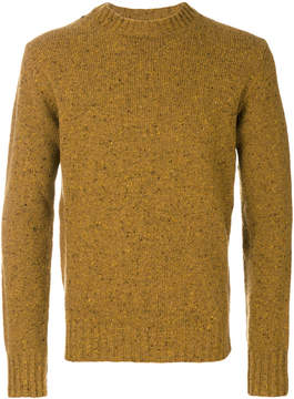 Aspesi crew neck jumper