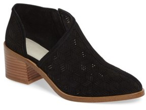 1 STATE Women's 1.state Iddah Perforated Cutaway Bootie