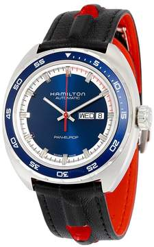 Hamilton Pan Europ Day-Date Automatic Men's Watch
