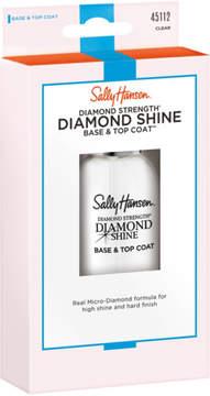 Sally Hansen Diamond Strength Base & Top Coat