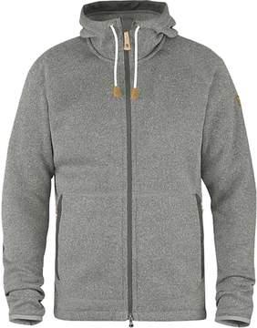 Fjallraven Ovik Hooded Fleece Jacket