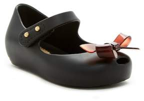 Mini Melissa Ultragirl Bow Mary Jane (Toddler)