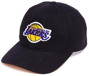 Mitchell & Ness Los Angeles Lakers Washed NBA Cotton Hat - 100% Exclusive