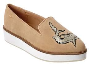 Australia Luxe Collective Bali Suede Slip-on.