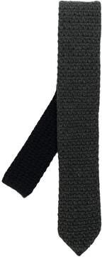 Ermenegildo Zegna knit tie