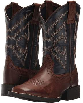 Ariat Tycoon Cowboy Boots