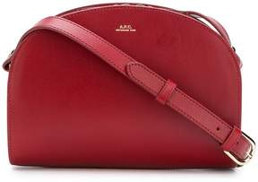 A.P.C. Demilune bag